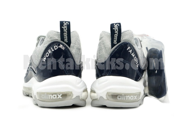 timeless design 40393 6cb7a Condition Brand new. Complete set with original box, extra laces and  tissue paper.