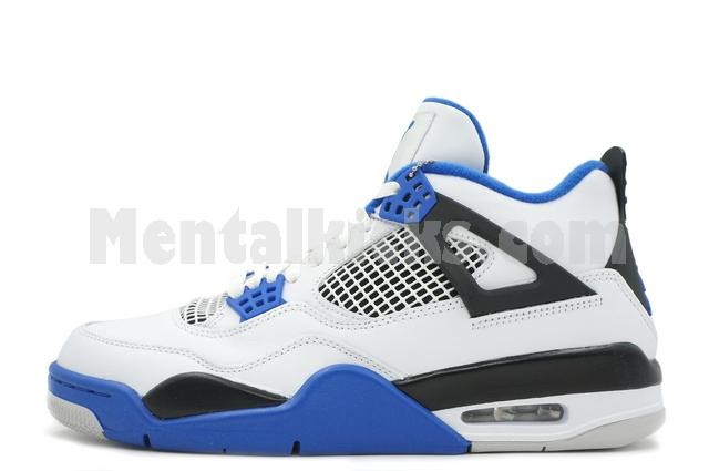 wholesale dealer 21273 32957 nike air jordan 4 retro motorsports 308497-117