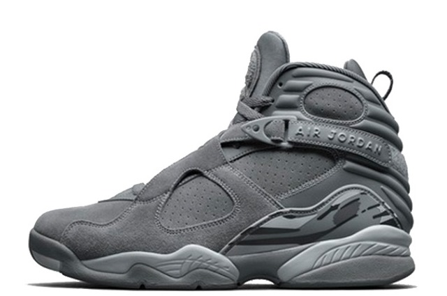 b5aa7bd6f31a20 Mentalkicks.com - nike air jordan 8 retro cool grey 305381-014