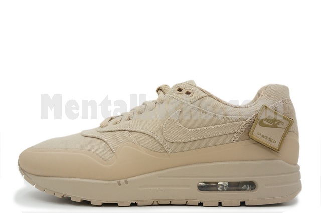 brand new c80de c299a nike air max 1 v sp patch sand 704901-200