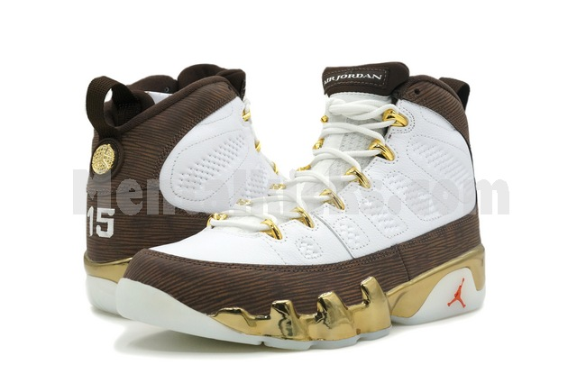 newest bc42c 9455f Mentalkicks.com - nike air jordan 9 retro mop melo 302370-122