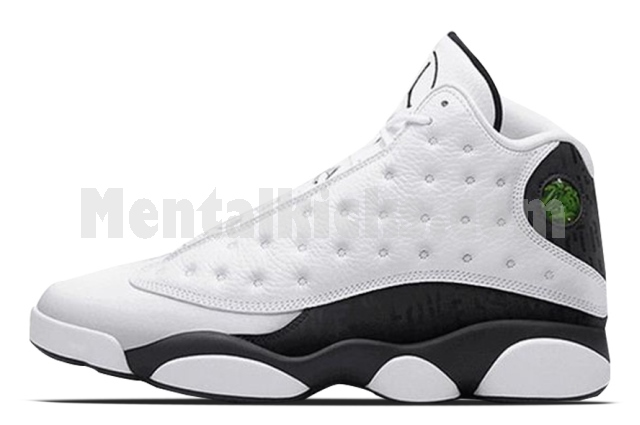 Black White Nike Air Jordan 13 Retro Single Day Love Respect Copuon