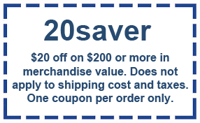 20saver discount coupon from Safetykitstore