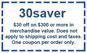 30saver discount coupon from Safetykitstore