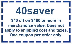 40saver discount coupon from Safetykitstore