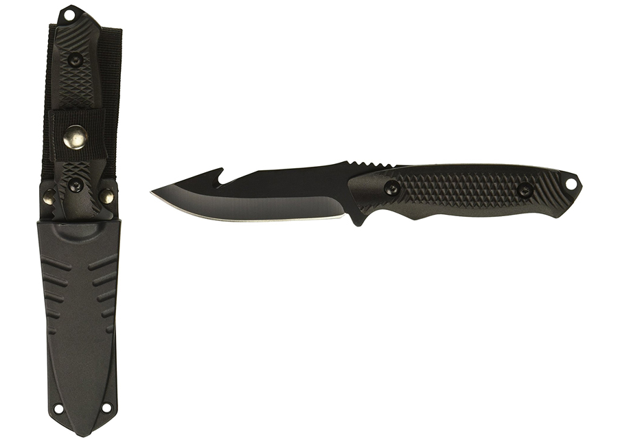 8 inch hook knife from safetykitstore.com