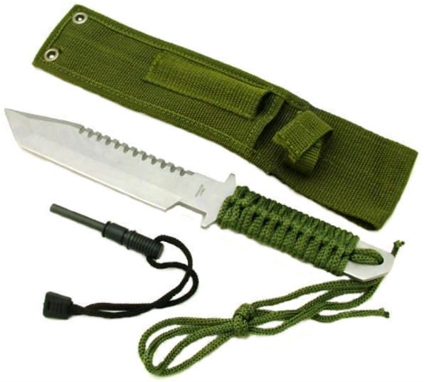 11 inch knife from safetykitstore.com