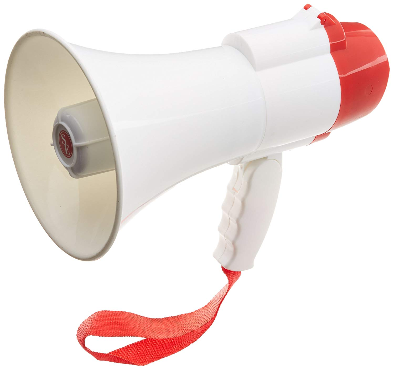 30 watt megaphone for emergency use