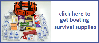 boating and marine survival supplies