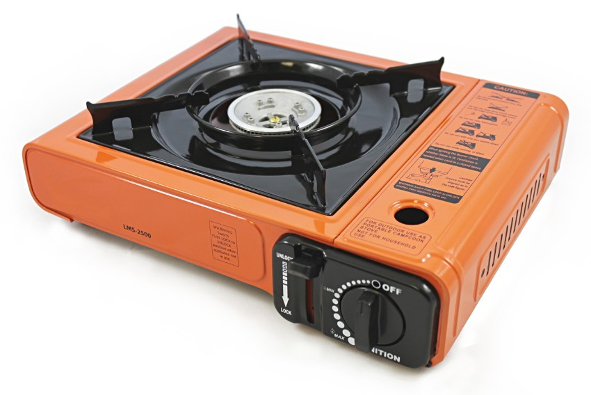 Emergency Cooking Stove from safetykitstore.com