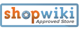 Shop Wiki Approved Store