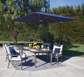What Size Umbrella Should I Buy For My Picnic Table