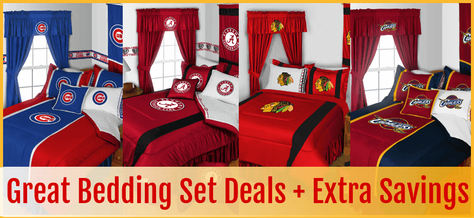 Get Free Shipping on Orders over  99 Today. Buy Today  NBA Bedding  Bedding Sets  Comforter  Sheet Sets   More