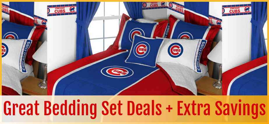 Buy Today! Chicago Cubs Bathroom Accessories, Rugs, Mats, Shower ...