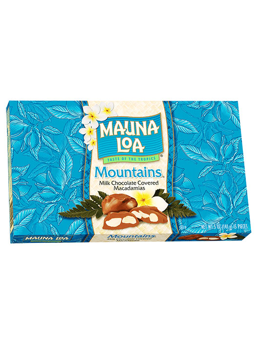 Chocolate Covered Macadamia Nuts $11.99