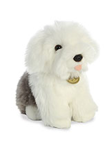 English Sheepdog Pup $16.99