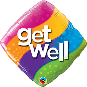Get Well Curvy Stripes $6.99