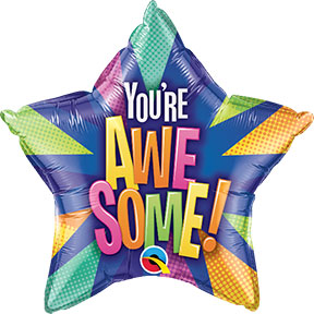 You're Awesome $6.99