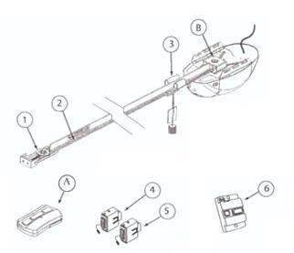 Liftmaster Wiring Diagrams furthermore Wiring Diagram Mitsubishi Canter in addition  likewise Lift Master Garage Door Opener Keypad together with Electric car. on wiring diagram garage door opener