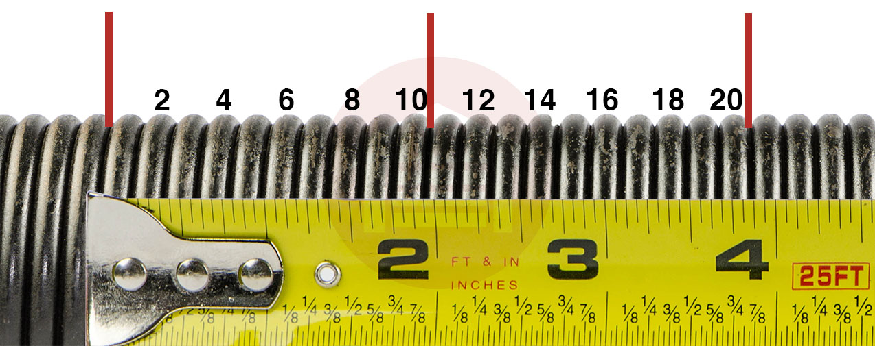 Wire Size Guide