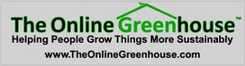 The Online Greenhouse decal