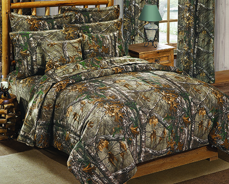 Camo Bedding and Camo House D cor   Camo Trading. Mossy Oak Bedroom Accessories. Home Design Ideas