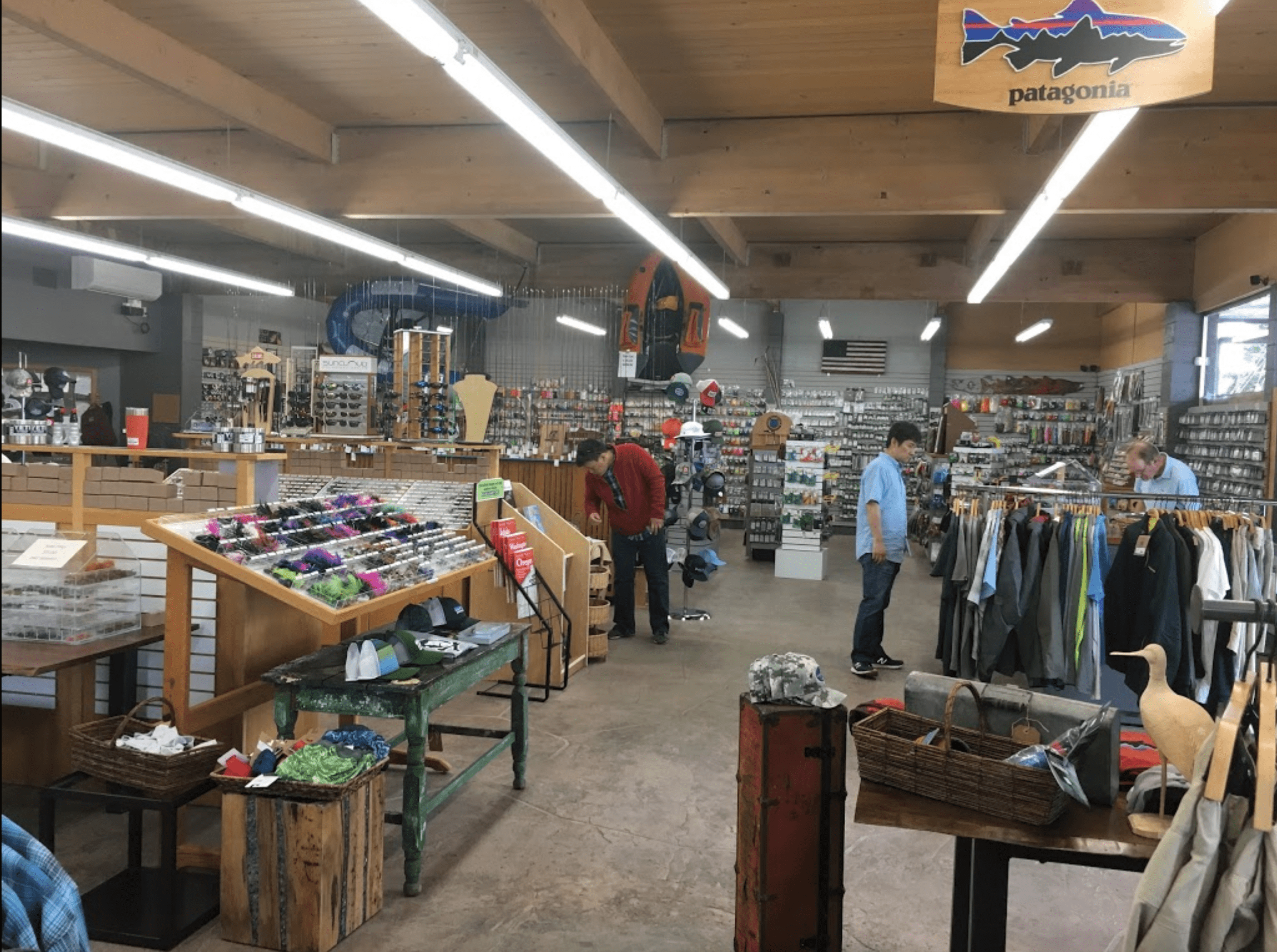 Caddis Fly Shop store