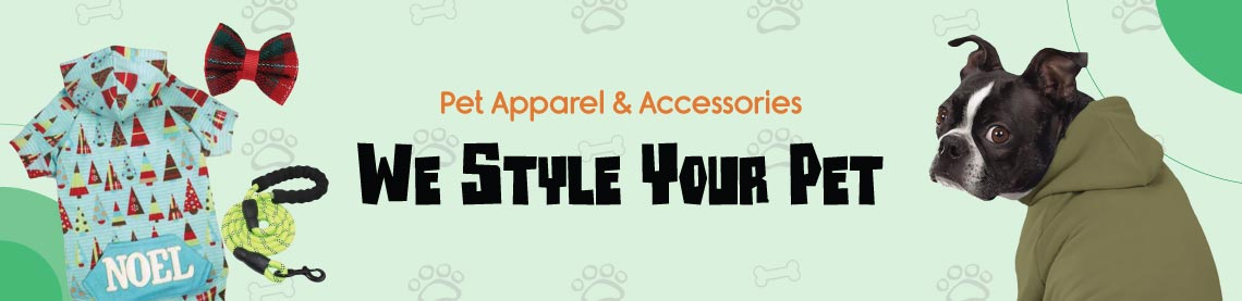 we style your pet