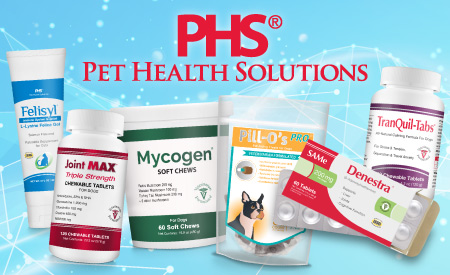 PHS Pet Health Solutions