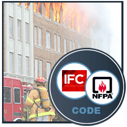 DAS Code Requirements: Read applicable IBC/IFC and NFPA Codes