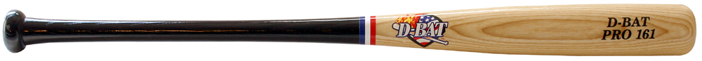 DBat Pro Stock 161 Ash Wood Baseball Bat
