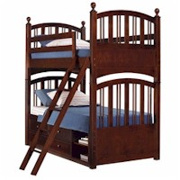 Young America Bunk Bed