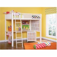 Bunk Beds Vs Loft Beds What S The Difference