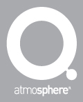 Atmosphere World Globes