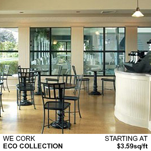 WE Cork ECO Collection Sale