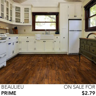 Beaulieu Prime Laminate Flooring