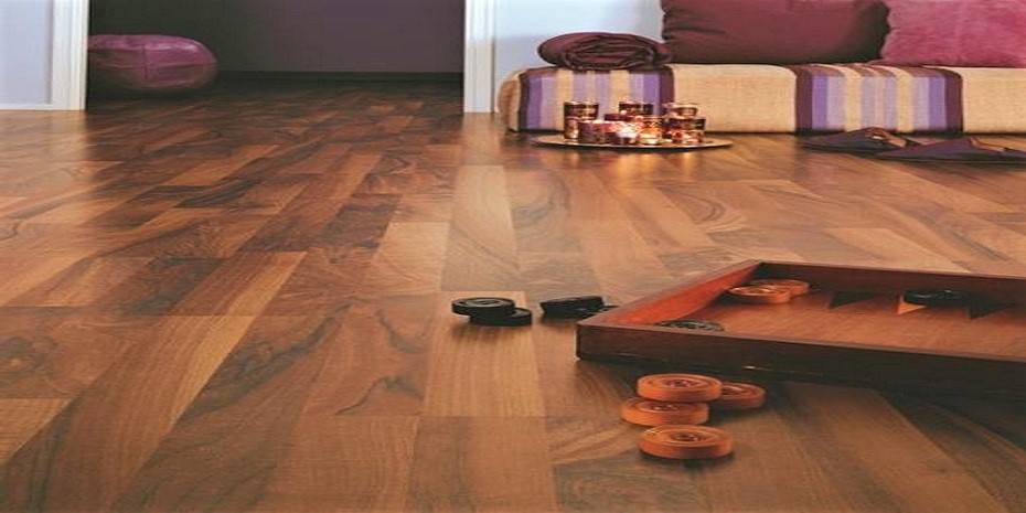 Alloc Original Laminate Flooring