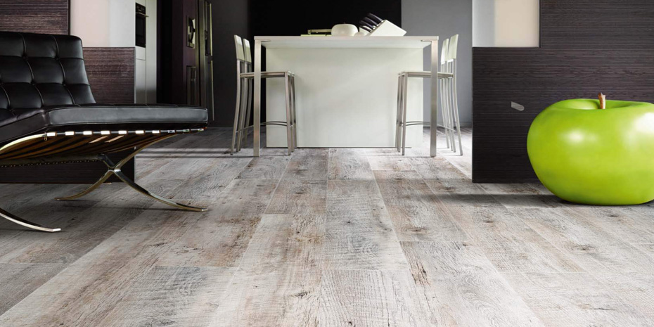 IVC Moduleo Embellish Click Castle Oak Vinyl Flooring