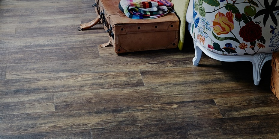 Amtico Spacia Wood Vinyl Flooring