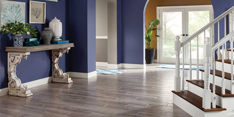 MS International Palmetto Fog Tile Flooring