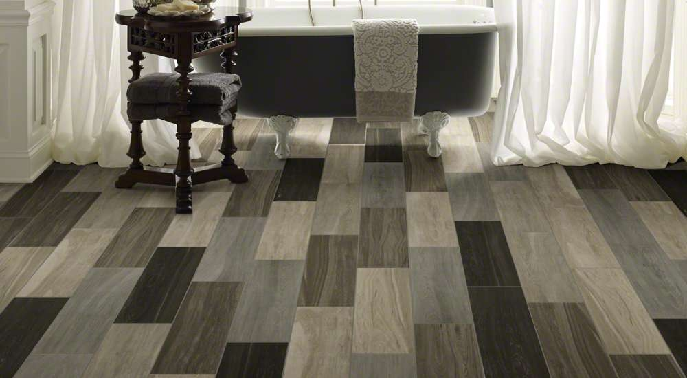Shaw Canal Tile Flooring