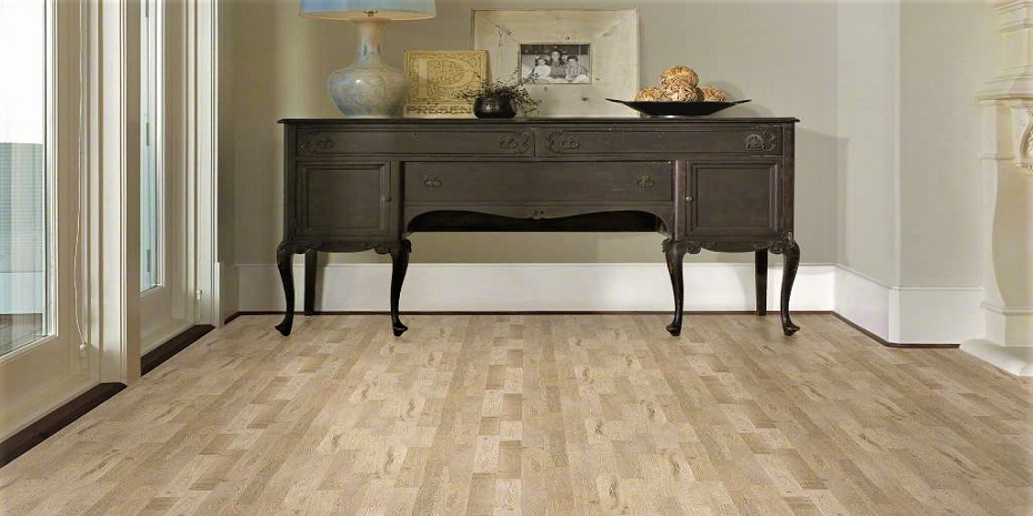 Shaw Castlewood Tower Hardwood Flooring