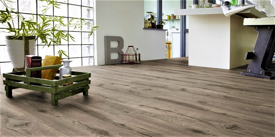 Tarkett Heritage Laminate Flooring