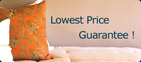 Lowest Price Guarantee!