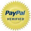 PayPal Verified Seal