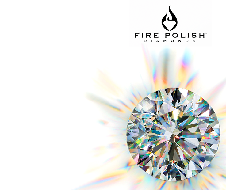 Dazzling Diamonds on Fire