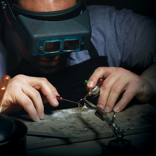 Repair Your Family Heirloom Jewelry