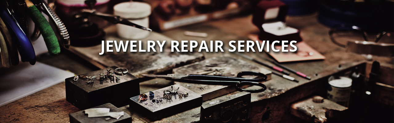 Jewelry Repair Services in Modesto, CA
