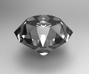 Mazarin cut diamond