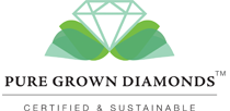 Pure Grown Diamonds at Yates & Co Jewelers
